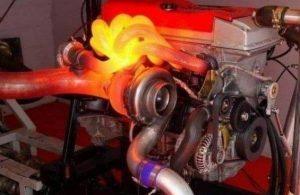 ما هي مضخة سائل تبريد المحرك المساعدة؟